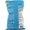 Popchips, ポテトチップス、シーソルト、5 oz (142 g)