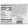 Pure Protein, Mocha Cream Bar, 6 Bars, 1.76 oz (50 g) Each