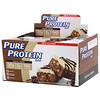 Pure Protein, Mocha Cream Bar, 6 Bars, 1.76 oz (50 g) Each