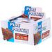 Батончики с высоким содержанием белка, с шоколадным вкусом, 6 батончиков, 1,76 унций (50 г) каждый - изображение