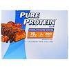 Pure Protein, Chocolate Salted Caramel Bar, 6 Bars, 1.76 oz (50 g) Each
