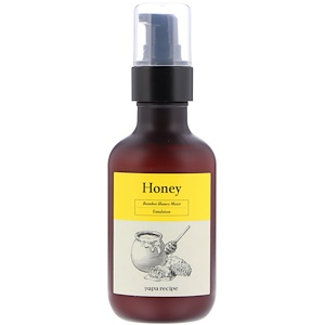 Papa Recipe, Bombee Honey Moist Emulsion, 150 ml отзывы