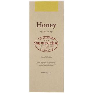 Papa Recipe, Honey Moist Skin, 200 ml