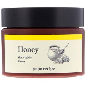 Papa Recipe, Honey Moist Cream, 50 ml отзывы