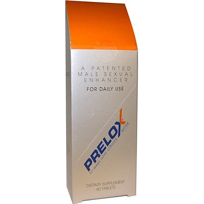 Prelox, 60 таблеток