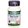 Purity Products, Real Garlic, 30 Veggie Caps (Discontinued Item)