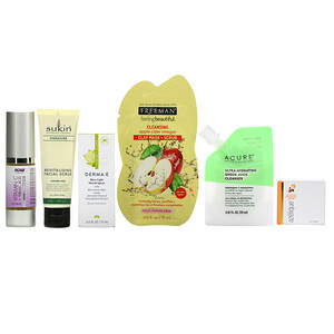 Promotional Products, Natural Beauty Box, 6 Piece Kit