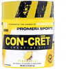 Promera Sports, Con-Cret Creatine HCl, Pineapple, 2.17 oz (61.4 g)