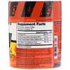Promera Sports, Burn, fórmula termogénica avanzada, mandarina y ananá, 3.13 oz (88.0 g)