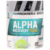 Promera Sports, Alpha Recovery Plus, Margarita Lima, 7.53 oz (213.3 g)