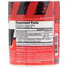 Promera Sports, Pump, fórmula avanzada de óxido nítrico, frambuesa, 3.01 oz (85.2 g)