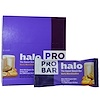 ProBar, Halo, The Sweet Snack Bar, Nutty Marshmallow, 12 Bars, 1.3 oz (37 g) Each (Discontinued Item)