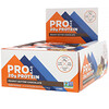 ProBar, Protein Bar, Peanut Butter Chocolate, 12 Bars, 2.47 oz (70 g) Each
