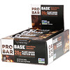 ProBar, Base, 20 g Plant-Based Protein Bar, Peanut Butter Chocolate, 12 Bars, 2.46 oz (70 g) Each