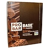 ProBar, Base, 20 g Protein Bar, Brownie Crisp, 12 Bars, 2.46 oz (70 g) Each (Discontinued Item)