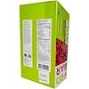 ProBar, Bolt Organic Energy Chews, Raspberry with Caffeine, 12 Pouches, 10 Chews (2.1 oz each)