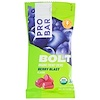 ProBar, Bolt Organic Energy Chews, Berry Blast, 12 Packs, 2.1 oz (60 g) Each