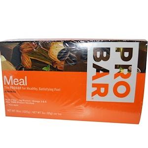 Пробар, Meal Bar, Koka Moka, 12 Bars, 3 oz (85 g) Per Bar отзывы покупателей
