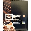 ProBar, Base, 20 g Protein Bar, Coffee Crunch, 12 - 2.46 oz (70 g) Each
