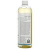 Puracy, Natural 10X Laundry Detergent, Free & Clear, 24 fl oz (710 ml)