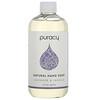 Puracy, Натуральное мыло для рук, 12 жидких унций (355 мл)
