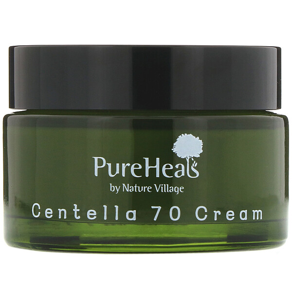 Creme Centella 70, 50 ml (1,69 fl oz)