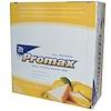 Promax Nutrition, エネルギー バー、 レモンバー、 12 バー、 各2.64 oz (75 g)