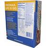 Promax Nutrition, エナジーバー、チョコレートピーナッツクランチ、 12本、 各2.64オンス (75 g)  (Discontinued Item)
