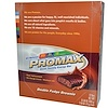 Promax Nutrition, Energy Bars, Double Fudge Brownie, 12 Bars,  2.64 oz (75 g) Each