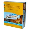 Promax Nutrition, Promax LS, Lower Sugar Energy Bar, Peanut Butter Cookie Dough, 12 Bars, 2.36 oz (67g) Each (Discontinued Item)