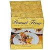 Protein Plus, Roasted All Natural Peanut Flour, 16 oz (453 g) (Discontinued Item)