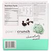 BNRG, Power Crunch Protein Energy Bar, Chocolate Mint, 12 Bars, 1.4 oz (40 g) Each