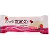BNRG, Power Crunch Protein Energy Bar, Wild Berry Creme, 12 Bars, 1.4 oz (40 g) Each