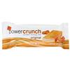 BNRG, Power Crunch Protein Energy Bar, Original, Salted Caramel, 12 Bars, 1.4 oz (40 g) Each