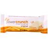 BNRG, Power Crunch Protein Energy Bar, Original, Peanut Butter Creme, 12 Bars, 1.4 oz (40 g) Each