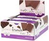 BNRG, Power Crunch Protein Energy Bar Original, Triple Chocolate, 12 Bars, 1.4 oz (40 g) Each