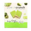 BNRG, Power Crunch Protein Energy Bar, Key Lime Pie, 12 Bars, 1.4 oz (40 g) Each