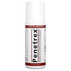 Penetrex, 緩解和修護霜,3 液量盎司(89 毫升)