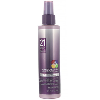 Pureology, Colour Fanatic Multi-Tasking Hair Beautifier, 6.7 fl oz (200 ml)