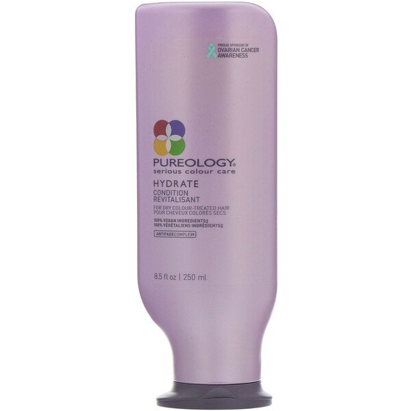 Pureology, Serious Colour Care, Hydrate Condition, 8.5 fl oz (250 ml) (Discontinued Item)
