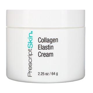 PrescriptSkin, كريم كولاجين إيلاستين، 2.25 أونصة (64 جم)