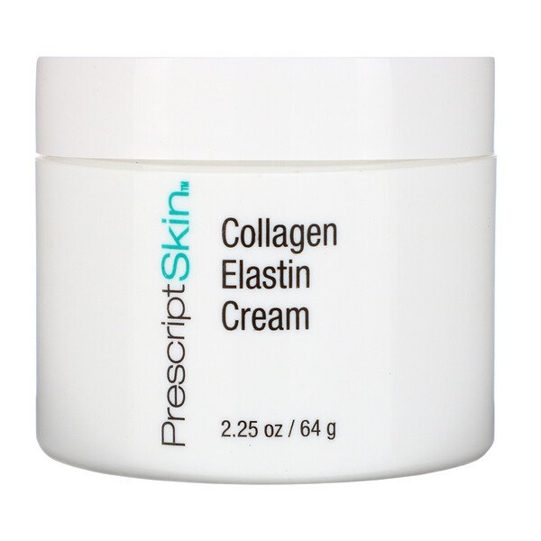 PrescriptSkin, Collagen Elastin Cream, 2.25 oz (64 g)