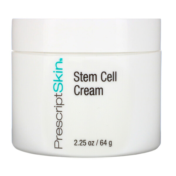PrescriptSkin, Stem Cell Cream, 2.25 oz (64 g)