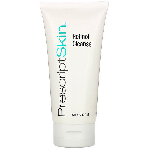 Retinol Cleanser, 6 fl oz (177 ml)