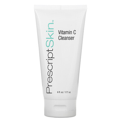 Купить PrescriptSkin очищающее средство с витаминомC, улучшенный осветляющий и очищающий гель, 177мл (6жидк.унций)