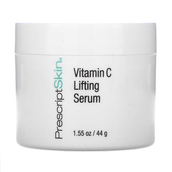 Vitamin C Lifting Serum, Enhanced Brightening Gel Serum, 1.55 oz (44 g)