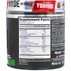 ProSupps, Mr. Hyde, Nitro X, Pre Workout, Sour Green Apple, 7.8 oz (222 g)