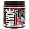 ProSupps, Mr. Hyde, Nitro X, Pre Workout, Cotton Candy, 7.8 oz (222 g)