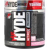 ProSupps, Mr. Hyde, Nitro X, Pre Workout, Cotton Candy, 8.0 oz (228 g)