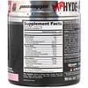 ProSupps, Mr. Hyde, Nitro X, Pre Workout, Cotton Candy, 8.0 oz (228 g)